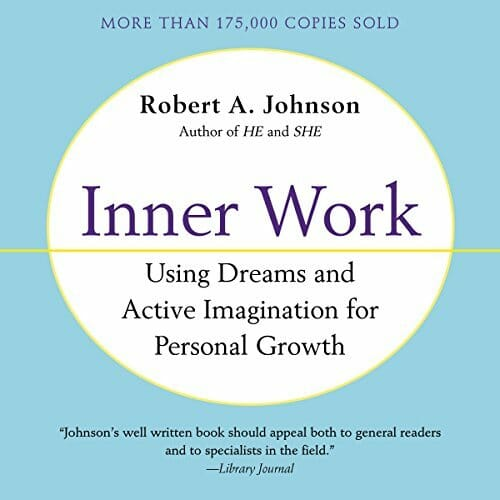 Inner Work: Using Dreams and Creative Imagination for Personal Growth and Integration Audiobook