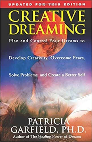 creative dreaming book paperback