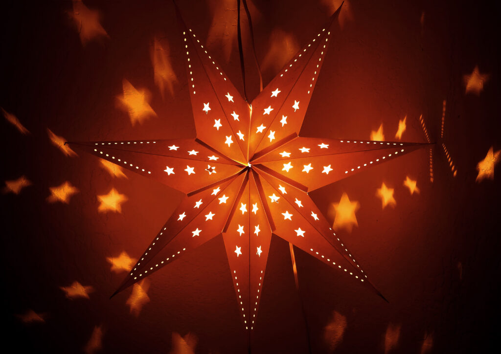 Red Star Spiritual Meaning