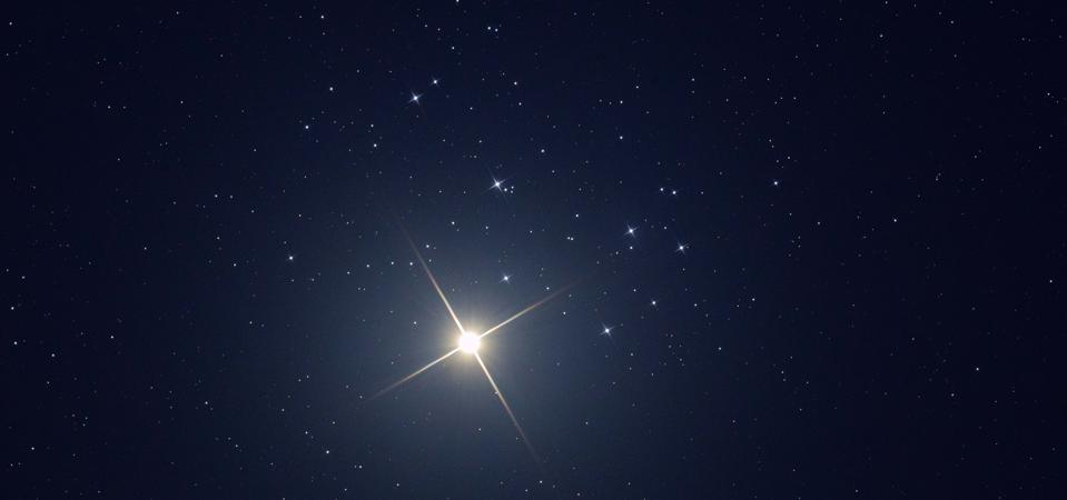 The Evening And Mornings Star Dream Meaning